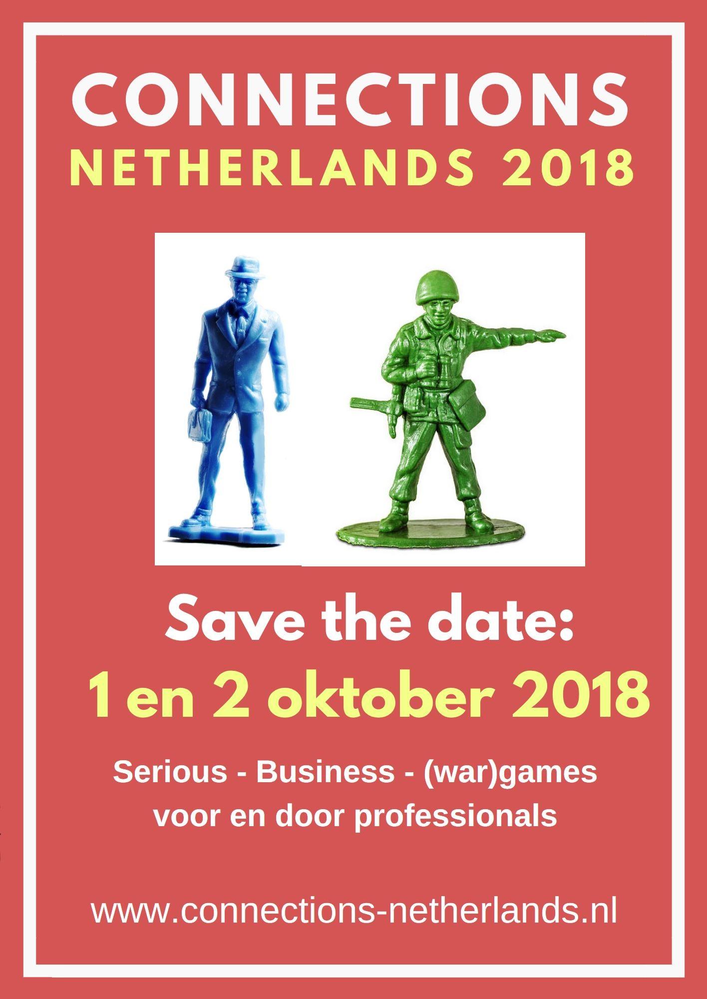 Serious – Business – (war)games