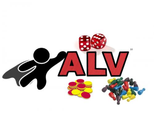 ALV 2019 als Spel