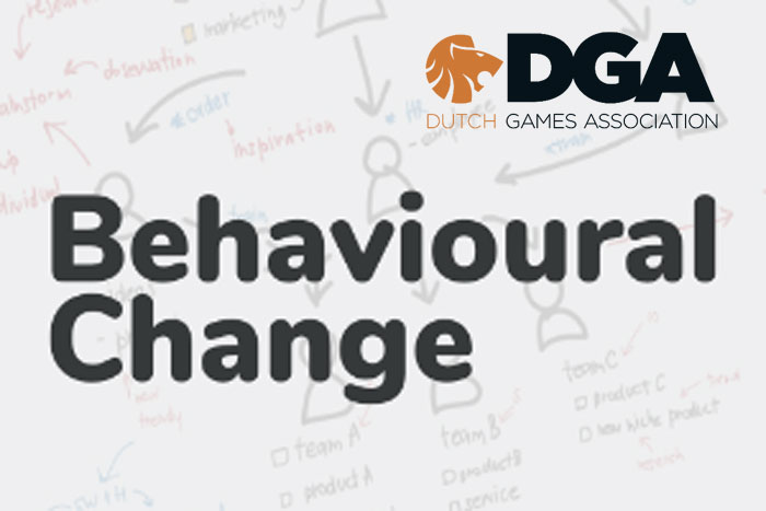 DGA - behavioural change