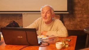 afscheid Herman van der Bij