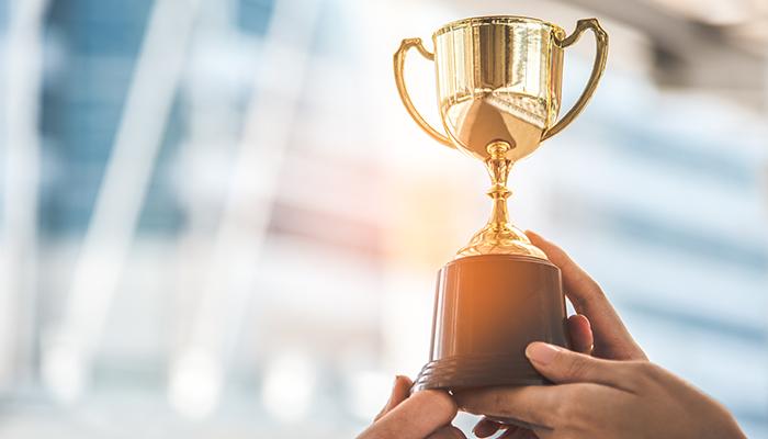 Researchdag en SAGANET-Award
