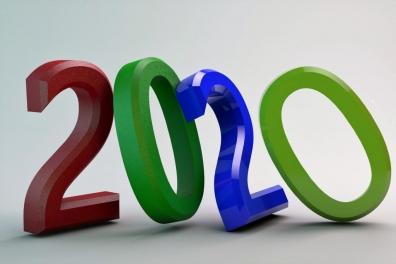 Nieuwjaarsborrel SAGANET 2020